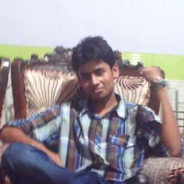 Raj Amit, 25, Bangalore, India
