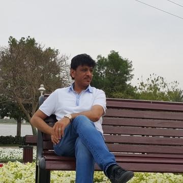 Aziz , 51, Dammam, Saudi Arabia