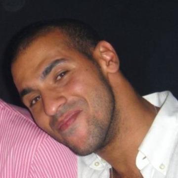 Omar Shehata, 28, Dubai, United Arab Emirates
