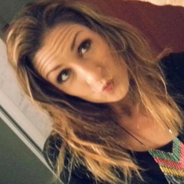 Manuela, 35, Milano, Italy