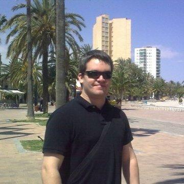 Jesus Montesinos Sanchez, 36, Santiago De La Ribera, Spain
