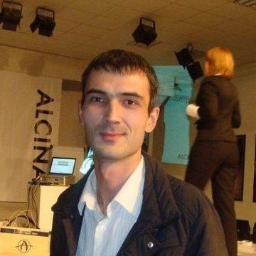 Salavat, 38, Moscow, Russia
