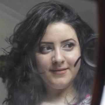 sarah, 29, Cairo, Egypt