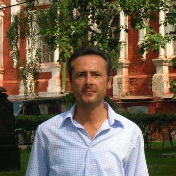 Claudio, 49, Agnone, Italy