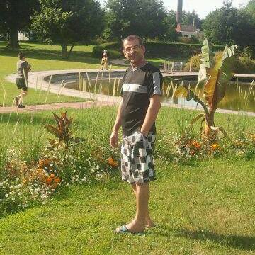 Hamza, 46, Varna, Bulgaria
