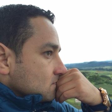 Gennaro, 41, Mexico, Mexico