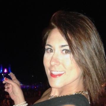 Elisabeth Sillero, 34, Barcelona, Spain