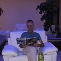 vedat, 61, Istanbul, Turkey