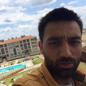 Atilla Kılınç, 30, Istanbul, Turkey