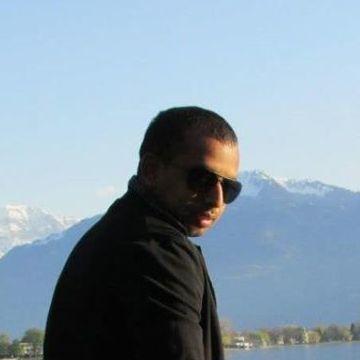 Shakir Ahmed, 31, Dubai, United Arab Emirates