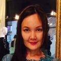 Dinara, 33, Almaty (Alma-Ata), Kazakhstan