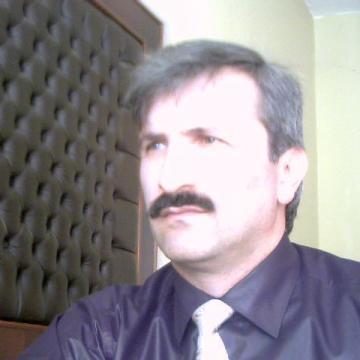 Yilmaz Akarsu, 50, Rize, Turkey