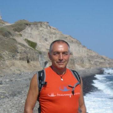 alberto, 51, Bergamo, Italy