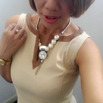 Daoduan Jamsang, 38, Bangkok Noi, Thailand