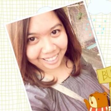 Phonphan Promparsert, 25, Bangkok Noi, Thailand