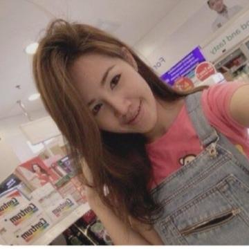 Freya, 24, Bang Kapi, Thailand