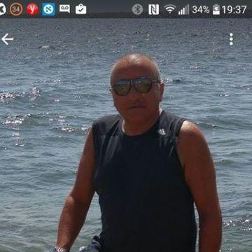 Jackie Sivan, 52, Holon, Israel