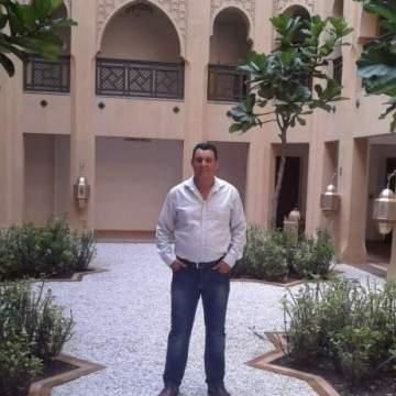 aziz , 38, El Jadida, Morocco