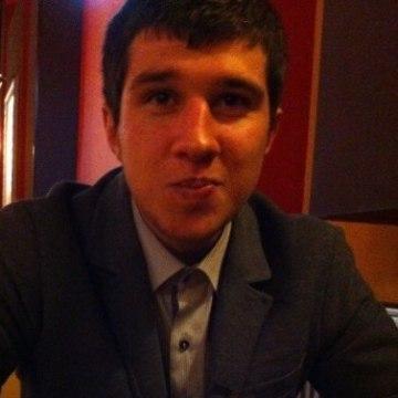 Kirill, 21, Kaliningrad (Kenigsberg), Russia