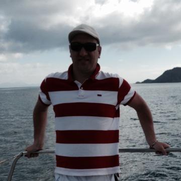 Raimondo drinkis, 41, Limerick, Ireland