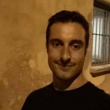 Nicola, 22, Angri, Italy