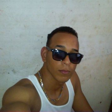 jonathan, 22, Santo Domingo, Dominican Republic