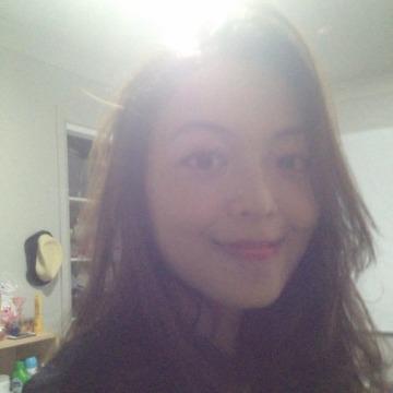 amber, 33, Sydney, Australia