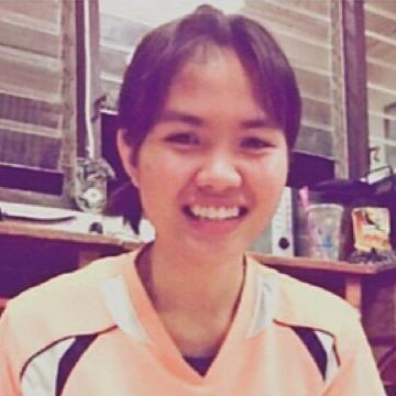 PanaddaSutheera, 20, Tha Muang, Thailand