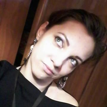 Irina Zelentsova, 36, Ufa, Russia