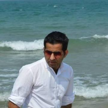 Jigar Thakkar, 30, Dubai, United Arab Emirates