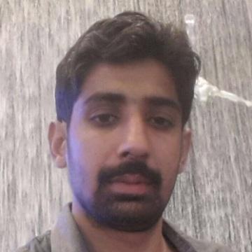 Usman raza, 23, Dubai, United Arab Emirates