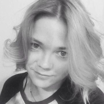 Таня Рефцьо, 24, Lvov, Ukraine