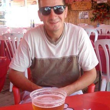 Eugen Chiturlea, 30, Ramallosa, Spain