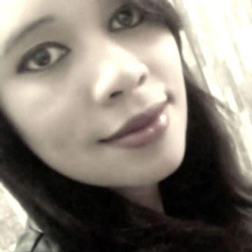 Cass Dantas, 24, Sao Paulo, Brazil