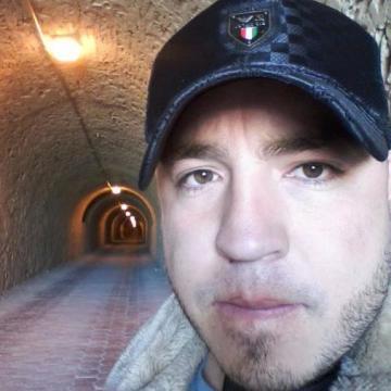 Diego Contreras, 31, Saltillo, Mexico