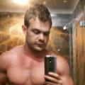 Fredrik Kaarem, 30, Medellin, Colombia