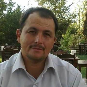 ismail, 39, Mugla, Turkey