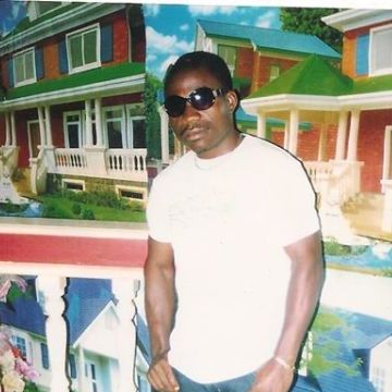 joelatouba, 37, Yaounde, Cameroon