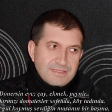 Canduran, 44, Ankara, Turkey