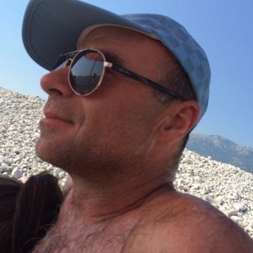Enes Mujadzic, 49, Ravenna, Italy