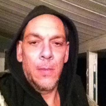 Kevin, 47, Larose, United States