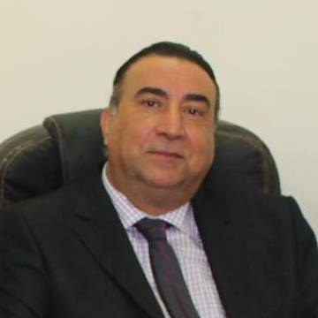 Ahmed Yassin, 56, Damascus, United States