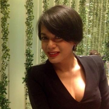 nazwa heepy tavisha, 31, Jakarta, Indonesia