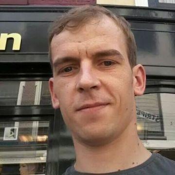 Andrius, 29, Breda, Netherlands