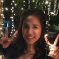 N'kan Jang, 20, Hang Dong, Thailand