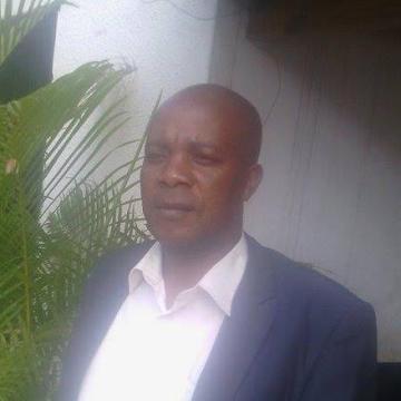 mvula, 42, Lusaka, Zambia