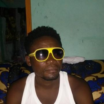 michel, 31, Abidjan, Cote D'Ivoire