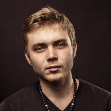 Evgeny, 25, Moscow, Russian Federation