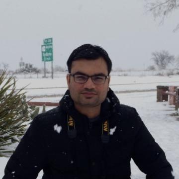 Avin, 36, Scottsdale, United States