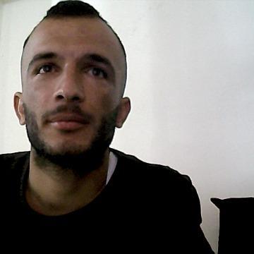 Mehmet Dağ, 26, Diyarbakir, Turkey